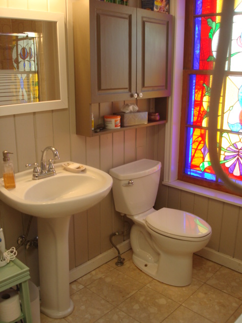 bathroom reno 002